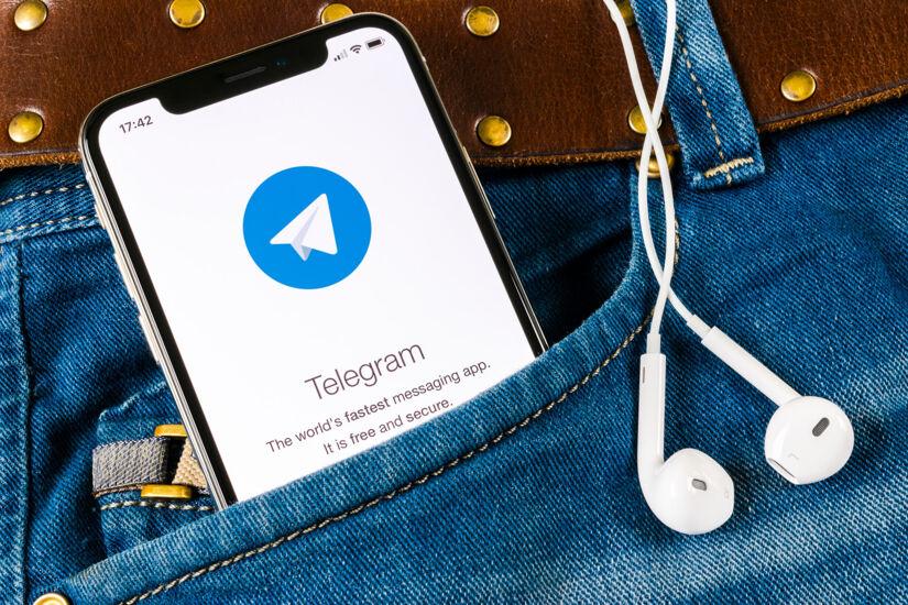 В Telegram стали удалять сообщения с украденной у Universal и Warner музыкой
