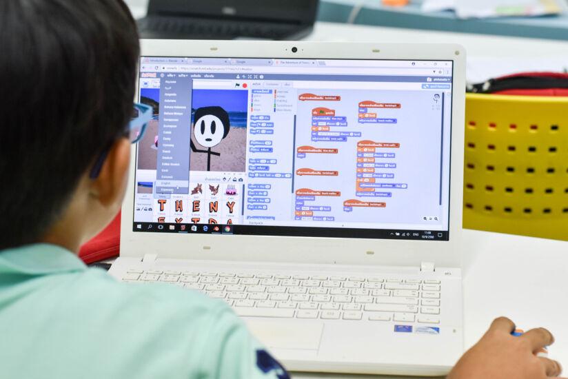 «Союзмультфильм» и Университет «Синергия» обучат юных аниматоров на платформе Synergy.Online