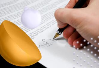 Для чего нужен договор авторского заказа?