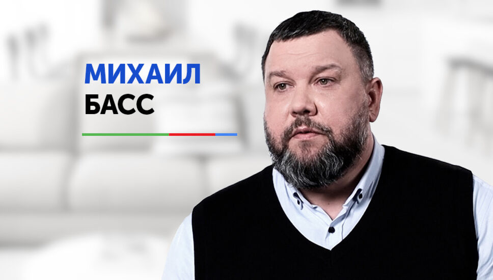 Видео-интервью с Михаилом Бассом: Продажа цифрового контента и интеллектуальная собственность