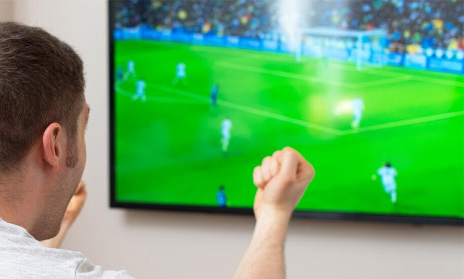 TELESPORT выиграл суд за нарушение прав на свой контент