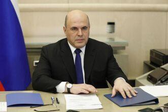 Премьер-министр Михаил Мишустин утвердил стратегию по борьбе с контрафактом