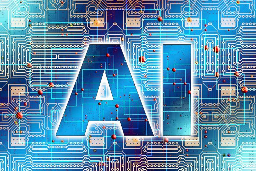Статью, написанную искусственным интеллектом, признали объектом авторских прав