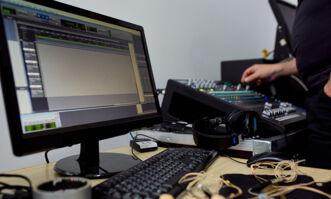 Развитием креативных индустрий в России займется специальная межведомственная группа