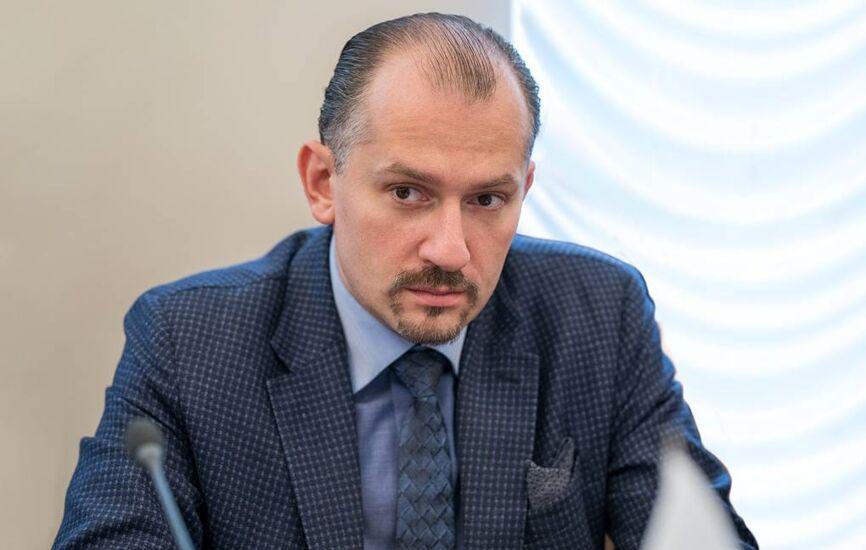 Андрей Кричевский рассказал о новых инструментах борьбы с пиратством и сервисах для управления интеллектуальной собственностью