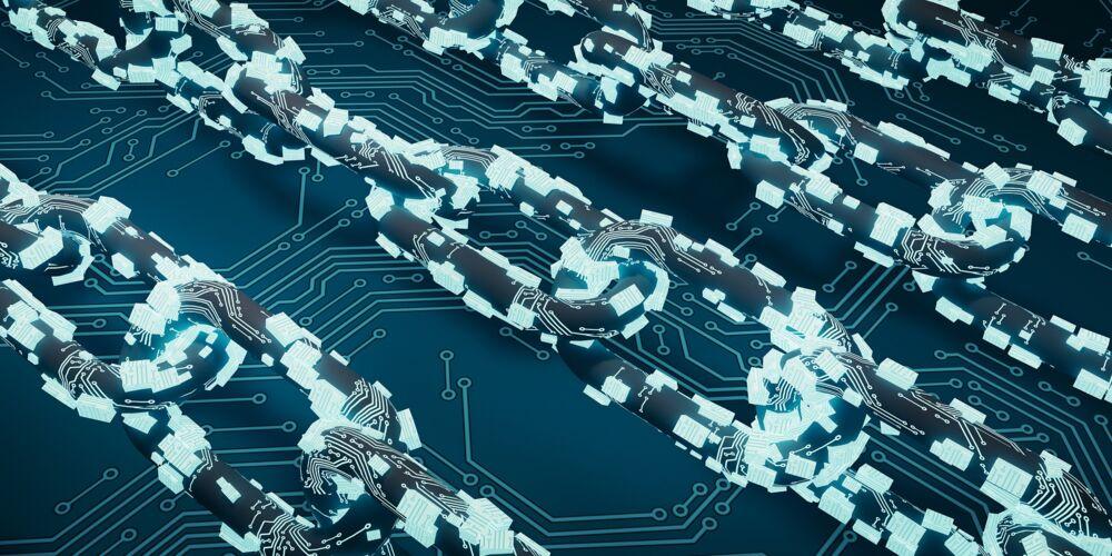 Блокчейн преображает технологии и создает новые рынки