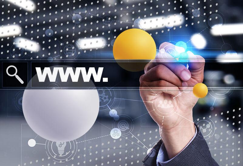 Как зарегистрировать права на сайт