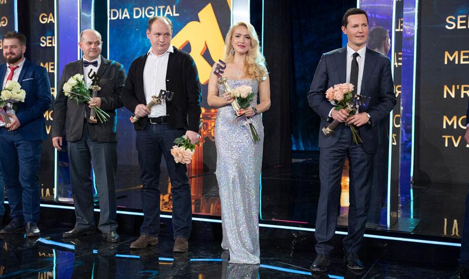 Ассоциация IPChain и n'RIS стали лауреатами премии Рунета за инфраструктурные проекты для сферы интеллектуальной собственности
