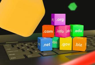 Передача прав на домен