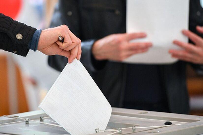 В России прошли крупнейшие в мире блокчейн-выборы
