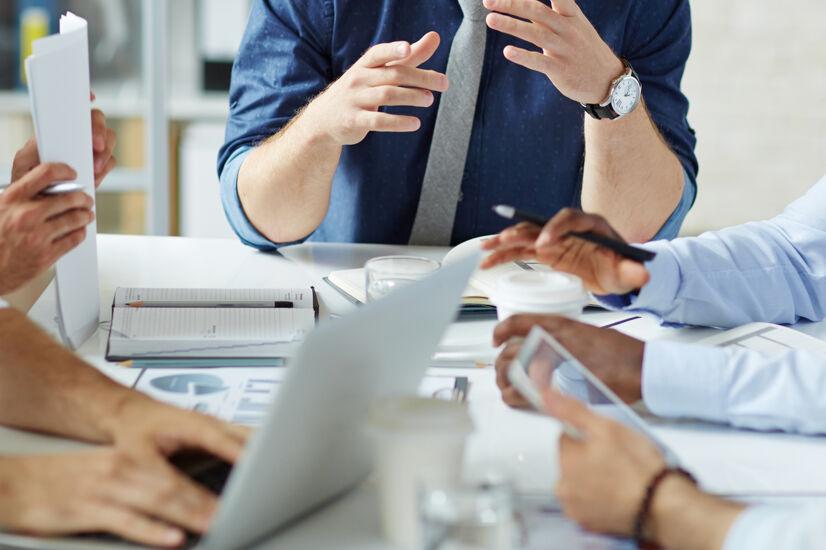 РСПП представил новые законопроекты для регулирования интеллектуальной собственности