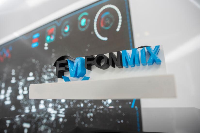 Сервис фонового вещания FONMIX назвал самых популярных исполнителей бизнес-сегмента