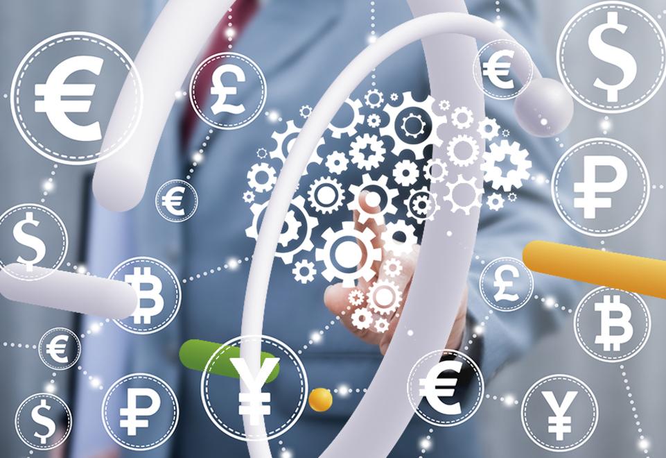 Монетизация интеллектуальной собственности
