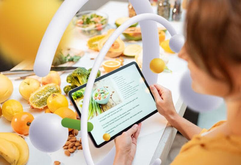 Авторское право на кулинарные рецепты