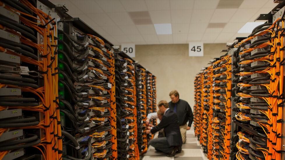 Правовая охрана баз данных и компьютерных программ