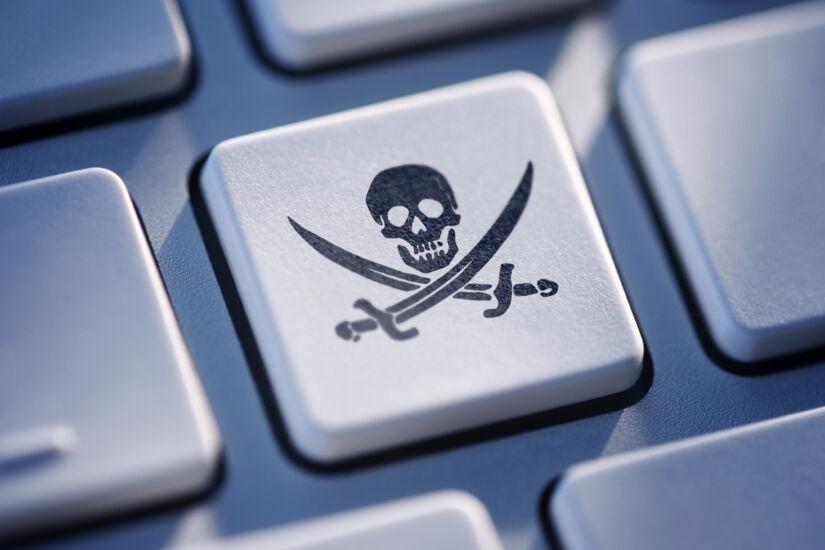 ЕС определил главных распространителей пиратского контента в России