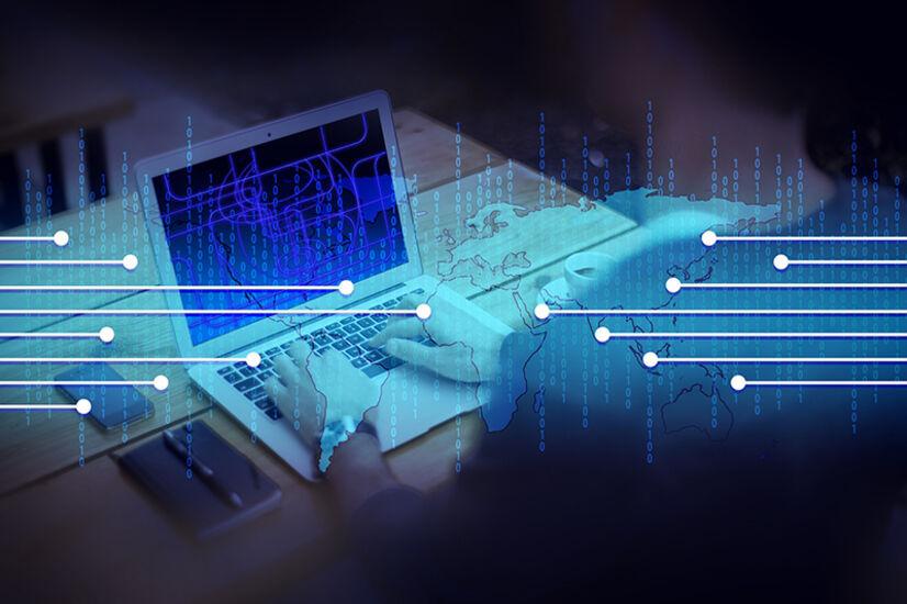 Власти Евросоюза аннулировали регистрацию 30,5 тысяч доменных имен, через которые распространялся пиратский контент