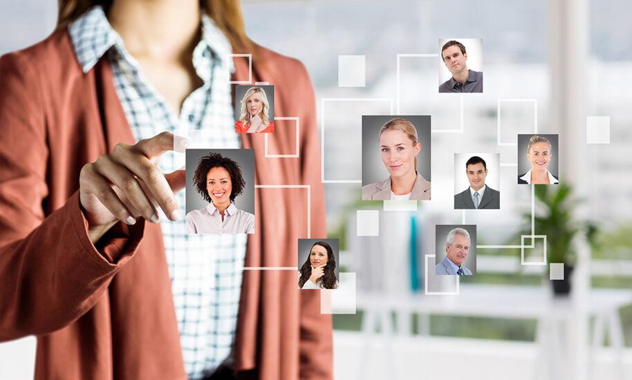 Сбербанк будет создавать виртуальных дикторов