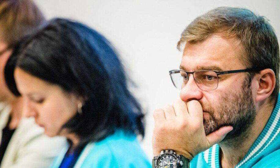 Михаил Пореченков предложил выплачивать актерам и режиссерам роялти