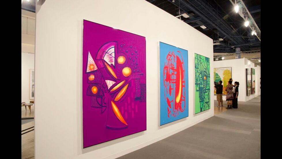Art Basel: блокчейн может решить проблемы сферы искусства